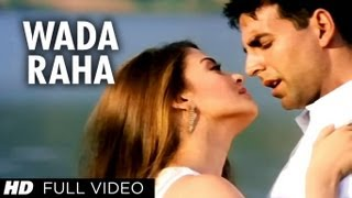 Download Wada Raha Pyar Se Pyar Ka [Full Song] Khakee Video