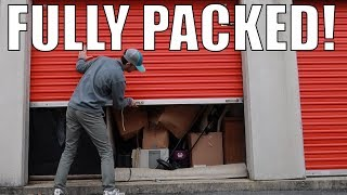 Download I bought An Abandoned Storage Locker for $5! ... Look What I Found! Video