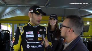 Download #TC - Ardusso, Spataro y Lambiris ganaron las series (04-06-2017) - Carburando Video