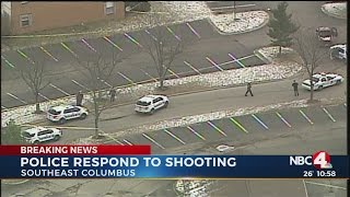 Download Police investigating fatal shooting in southeast Columbus Video