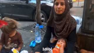 Download Syrian Refugees in Lebanon Video