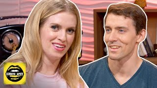 Download Always Open: Ep. 79 - James Willems Cries for Dogs | Rooster Teeth Video