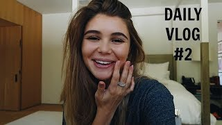 Download FAMILY TIME! DAILY VLOG 2 l Olivia Jade Video