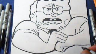 Download Como desenhar o Bob Esponja: Um Herói Fora d'Água Video