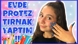 Download EVDE KOLAY PROTEZ TIRNAK YAPTIM / YENİ MANİKÜR MAKİNEM / Newchic Video