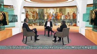 Download Scolastique : faire de la théologie au Moyen-âge Video