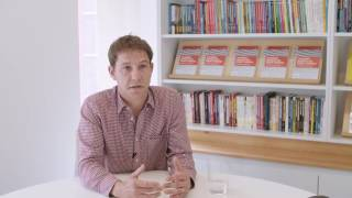 Download The role of behavioural economics in healthcare | Dan Coffin Video