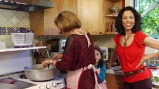 Download Arroz con Pollo (Puerto Rican Chicken & Rice) Recipe - EcoRico Video