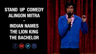 Download The Late Late Show with Craig Ferguson | Alingon Mitra | Stand Up Comedy Video