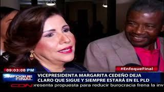 Download Margarita Cedeño: ″Por mis venas corre sangre morada″ Video
