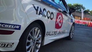 Download On a testé l'opération Rallye Jeunes au Mondial de Paris 2016 Video