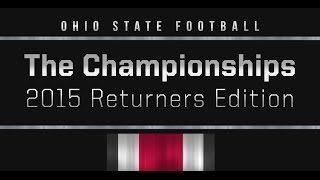 Download The Championships: 2015 Returners Edition Video