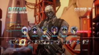 Download ExtraSugar-'s Live Overwatch comp 19 Video