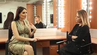 Download Aline Murr chatting with Cyrine Abdelnour Video