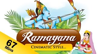 Download Ramayana Animated Movie in English | Ramayana The Epic Movie in English Video