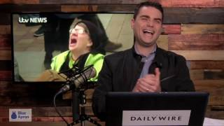 Download The Ben Shapiro Show Ep. 240 - Trump Becomes President, All Hell Breaks Loose Video