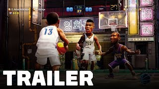 Download NBA 2K Playgrounds 2 - Gameplay Trailer Video