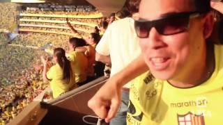 Download Barcelona vs Emelec 27 - 11 - 16 Video