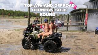 Download Top Off Road Fails Round 2- ATV's and Trucks! Video