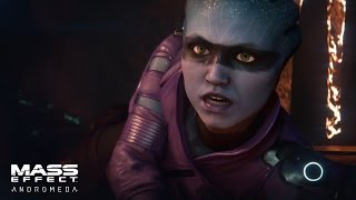 Download MASS EFFECT™: ANDROMEDA – Official Cinematic Trailer #2 Video