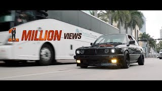 Download LowLife Ave- E30 BMW (4K) Video