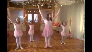 Download Bella Dancerella Swan Lake 2006 Bellamotions Video