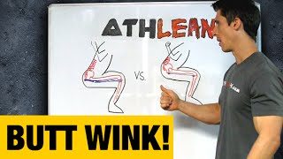 Download The ″Butt Wink″ Squat Flaw (What Causes It and How to Fix It!) Video