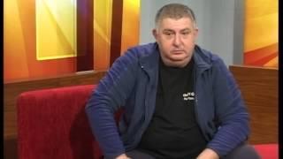 Download Safet Kalic gost jutarnjeg programa RTV Pancevo - 25.02.2013. Video