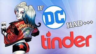 Download If DC Had Tinder Video
