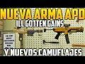 Download GTA V Online NUEVA ARMA ADP Y NUEVOS CAMUFLAJES INCREIBLES Test Y Review GTA 5 Online Video