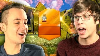 Download FIRST PACK LUCK STRIKES AGAIN - FIFA 17 PACK OPENING Video