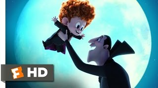 Download Hotel Transylvania 2 (6/10) Movie CLIP - Learning to Fly (2015) HD Video