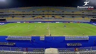 Download أهداف مباراة سموحه 3 - 2 المصري   الجولة الـ 17 الدوري العام الممتاز 2017 - 2018 Video