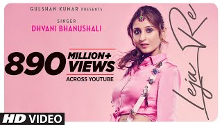 Download Leja Re | Dhvani Bhanushali | Tanishk Bagchi | Rashmi Virag |Radhika Rao| Vinay Sapru | Siddharth Video