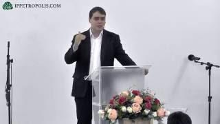 Download Pregação Atos 1 - A Promessa do Espírito Santo Video