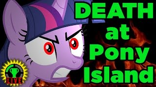Download Pony Island: HORSIES From HELL! (Part 1) Video