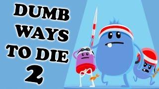 Download DEATH OLYMPICS | Dumb Ways To Die 2 Video