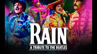 Download RAIN: A Tribute to the Beatles Feb 15, 2016 Video
