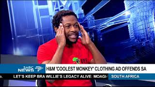 Download EFF rejects H&M apology - Dr. Ndlozi Video