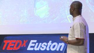 Download Not learning from history: Jerome Okolo at TEDxEuston Video