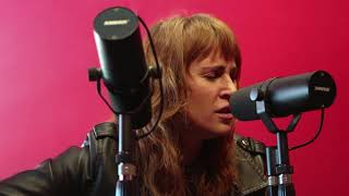 Download Live at RTRFM: Ruby Boots Video