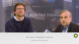 Download DG Joint Research Centre Video