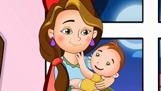 Download Hush Little Baby - Lullaby song by EFlashApps Video