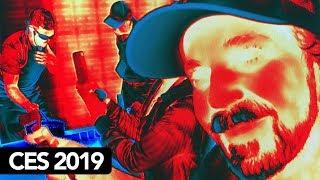 Download The Best CES Ever — CES 2019 [4K] Video