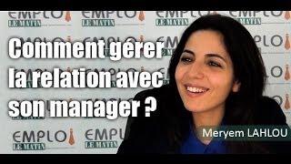 Download Comment gérer la relation avec son manager ? Video