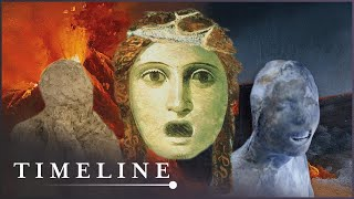 Download Lost World Of Pompeii (Ancient Rome Documentary) | Timeline Video