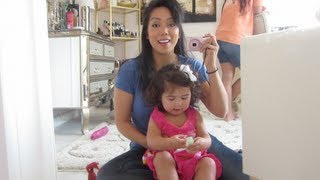 Download Me and Julianna in the Future!!! - July 30, 2013 - itsJudysLife Vlog Video