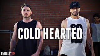 Download Paula Abdul - Cold Hearted - Choreography by Blake McGrath - #TMillyTV Video