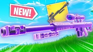 Download *NEW* HEAVY SNIPER BEST PLAYS! | Fortnite Best Moments #45 (Fortnite Funny Fails & WTF Moments) Video