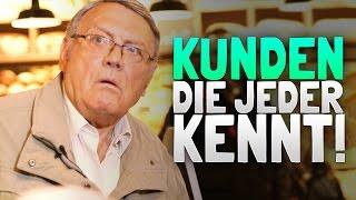 Download KUNDEN, DIE JEDER KENNT Video